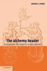 The Alchemy Reader