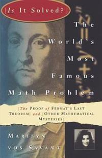 The World's Most Famous Math Problem