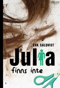 Julia finns inte