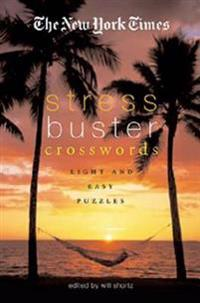 The New York Times Stress-buster Crosswords