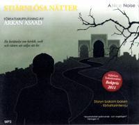 Stjärnlösa nätter - Arkan Asaad pdf epub
