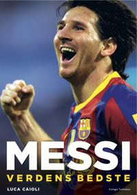 Messi - verdens bedste