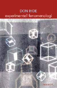 Experimentell fenomenologi