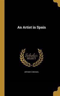 ARTIST IN SPAIN