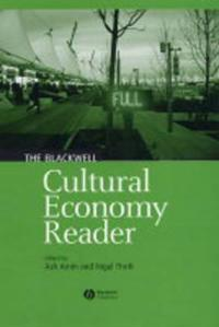 The Blackwell Cultural Economy Reader: Language and Cultural Practice Among Latina Youth Gangs