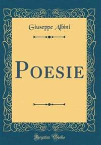 Poesie (Classic Reprint)