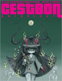C´est Bon Anthology Vol. 4, And A Will To Experiment