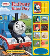 Thomas the Tank Engine - Railway Race Day