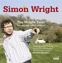 Wright taste, the - recipes and other stories