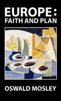 Europe: Faith and Plan