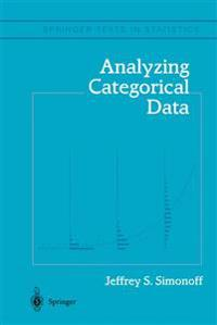 Analyzing Categorical Data