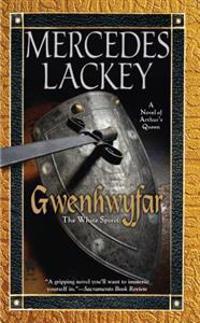 Gwenhwyfar: The White Spirit