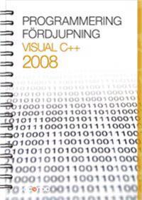 Programmering Visual C++ Fördjupning