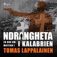 Ndrangheta - en bok om maffian i Kalabrien