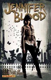 Jennifer Blood 4