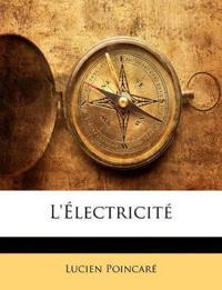 L'électricit
