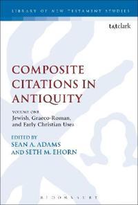Composite Citations in Antiquity