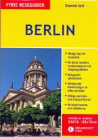 Berlin (med karta)