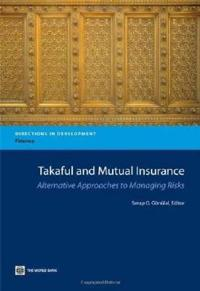 Takaful and Mutual Insurance