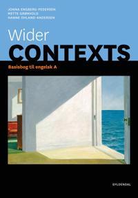 Wider contexts