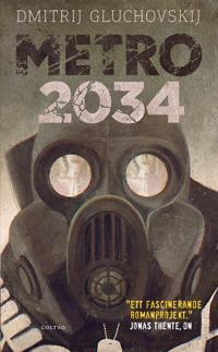 Metro 2034 : försvaret av Sevastopolskaja