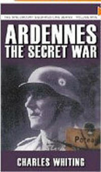 Ardennes: The Secret War