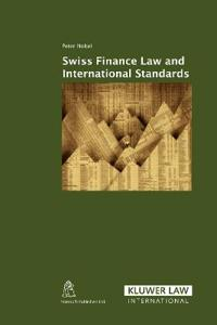 Swiss Financial Law and International Standards