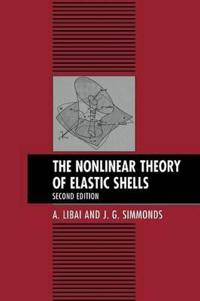 The Nonlinear Theory of Elastic Shells