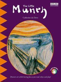 Little munch - discover the phantasmagorical world of the norwegian painter