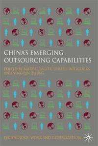 China's Emerging Outsourcing Capabilities