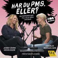 Har du PMS, eller? En peppande bok till alla våra systrar