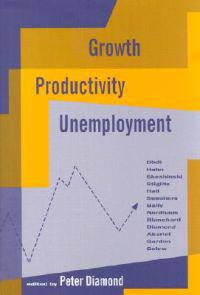 Growth/Productivity/Unemployment