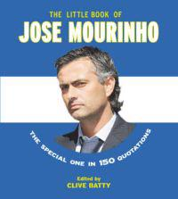 Little Book of Jose Mourinho