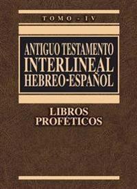Antiguo Testamento Interlineal Hebreo-Espanol