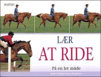 Lær at ride på en let måde