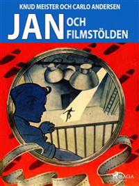 Jan och filmstölden