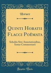 Quinti Horatii Flacci Po mata