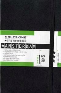 Moleskine City Notebook Amsterdam