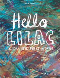Hello lilac - Good Morning gul - Judith Drews - böcker (9783791373515)     Bokhandel