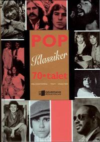 Popklassiker 70-talet -  pdf epub