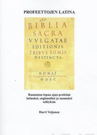 Profeettojen latina