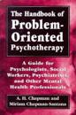 The Handbook of Problem-Oriented Psychotherapy