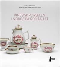 Kinesisk porselen i Norge på 1700-tallet