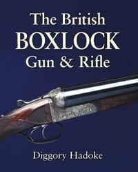 British boxlock gun & rifle
