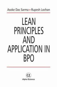 Lean Principles and Applications in BPO