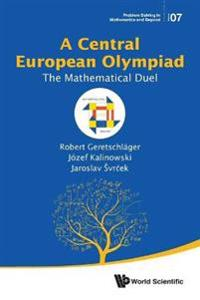 A Central European Olympiad