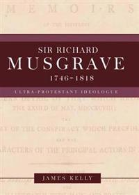Sir Richard Musgrave, 1746-1818