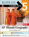 5 Steps to a 5 AP Human Geography 2019