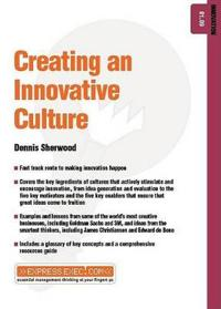 Creating an Innovative Culture: Enterprise 02.10