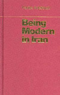 Being Modern in Iran
